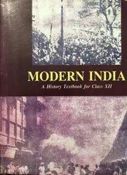Modern India By Bipin Chandra