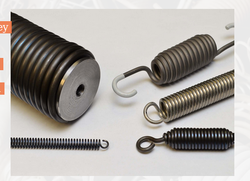 Manufacturer Of Inconel Spring Amp R Clips By Hariome Spring