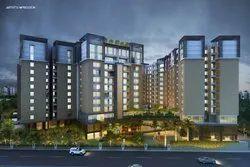 Residential Sky Villas Development Service