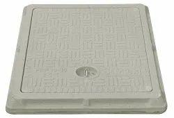 10X10 Inch Simtex FRP Square Manhole Cover