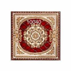 Decorative Rangoli Design Tiles