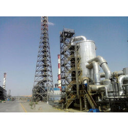 Chemical Plant Erection Service