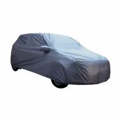 Pvc Gray Car Body Cover, Model Name/Number: Alto 800