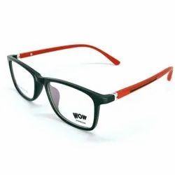 a711f3d9532 Wow Kids Plastic Spectacle Frame
