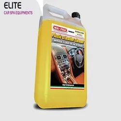 Mafra Plastic & Leather Cleaner
