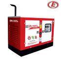 15 kVA Sound Proof Generator