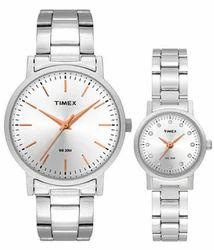 Timex Pair Watch