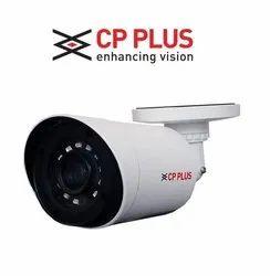 CP Plus CP-USC-TA24L2 2.4MP (1080P) IR Cosmic Fiber Body Night Vision Bullet Camera