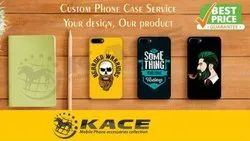 Mobile Cover Printed Service