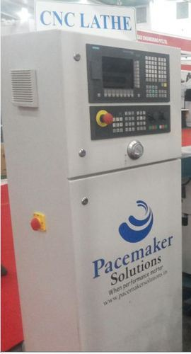 Pacemaker Solutions CNC Control Panel, For Industrial