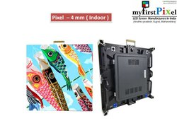 P4mm Indoor Rental LED Screen Display