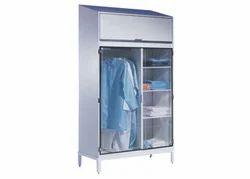 Dress Storage Cabinet