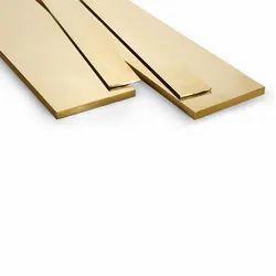 Aluminum Bronze Flats