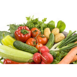 A Grade M.P Fresh Vegetables, Carton, 20 Kg