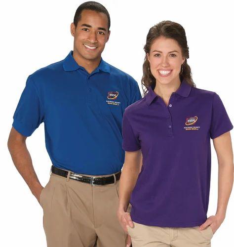 Cotton Linen Company Logo T Shirt Rs 170 Piece Style Lite Export