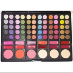 Miss Rose Make-up Kit 3D