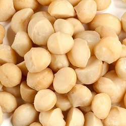 Macadamia Nuts, Country Of Origin: India, Packaging Size: 25 Kg