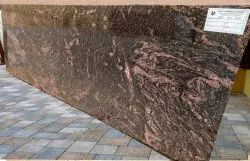 Paradiso Bash Brown Granite Flooring