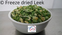 Freeze Dried Leek