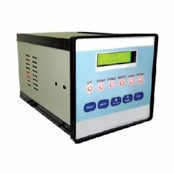 Microcontroller Based Compressor Capacity Controller Type FKD331