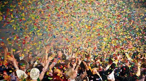 confetti special effects service in andheri e mumbai shalini