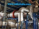 Industrial Rotary Dryers