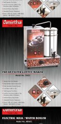 Amirtha Filter Coffee Machine