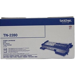 Brother TN-2280 Toner Black Cartridge
