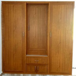 PVC Residential Cabinet