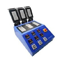 Sublimation Fastness Tester Scorch Tester