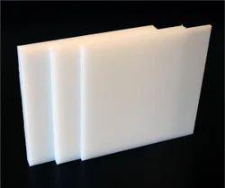Plastic Board Sheet