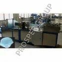 9 Kw Doctor Cap Making Machine, Voltage: 220/380 V