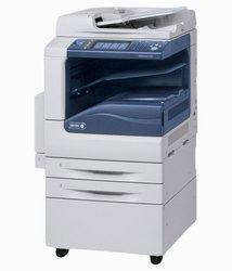 Xerox Digital Photocopier Machine