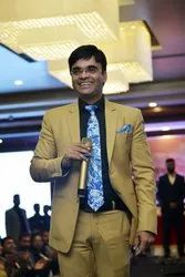 Dr. Amit Maheshwari Motivational Speaker in Delhi - Business training Program
