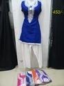 Ladies Patiala kurta and Dupatta Set