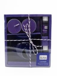Auradecor Lavender Fragrance Gift Set