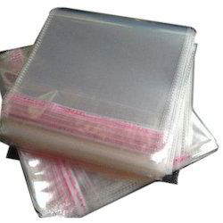 Self Adhesive Bag