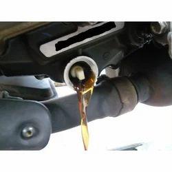 Engine Oil in Thane, इंजन ऑयल, थाणे, Maharashtra | Engine