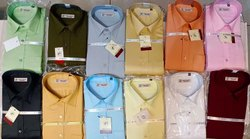 Gents Formal Shirts