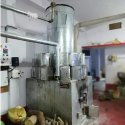 Thermax Namkeen Food Boiler (Wood Fired), DBTFH-03 ,Capacity: 0-500 kg/hr