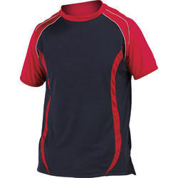 Medium And XL Polyester Sports T-Shirt