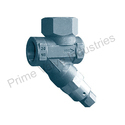 Thermodynamic Steam Trap Valve TD3