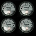 Dwyer USA Magnehelic Gauges 0 To 300 MM WC