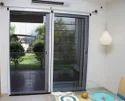 Sliding Door Insect Screen
