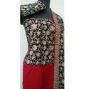 Katha Salwar Suits