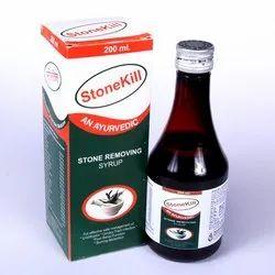 Stone Kill Syrup