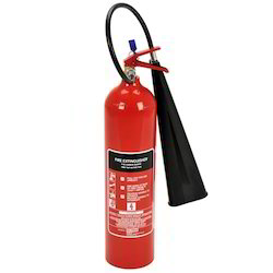 Iron Fire Extinguisher
