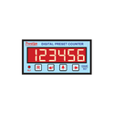 6 Digit Single Stage Digital Preset Counter