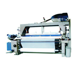 Water Jet Loom Machines
