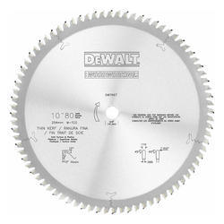 Woodworking Saw Blades for Solid Surfaces and Plastics